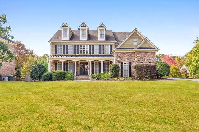 3245 Waterhouse Street NW, Kennesaw, GA 30152 (MLS #6642499) :: Iconic Living Real Estate Professionals