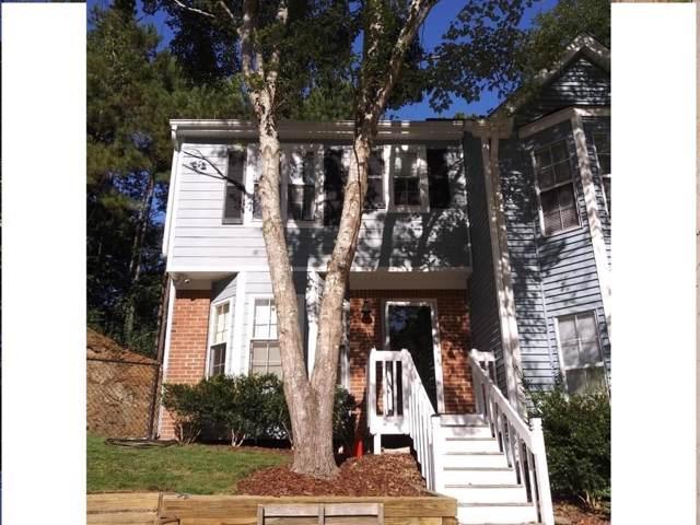 5053 Laurel Springs Way, Smyrna, GA 30082 (MLS #6642520) :: RE/MAX Paramount Properties