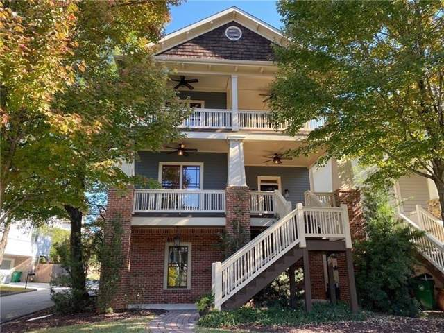 3191 Cates Avenue NE, Brookhaven, GA 30319 (MLS #6642543) :: The North Georgia Group