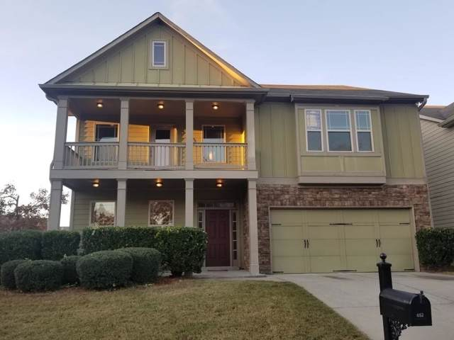 652 Sonoma Drive #0, Lawrenceville, GA 30045 (MLS #6642583) :: North Atlanta Home Team