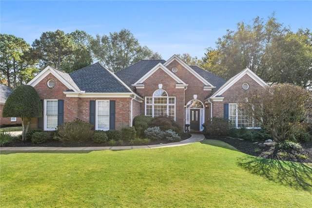 615 Arbor North Way, Milton, GA 30004 (MLS #6642605) :: North Atlanta Home Team
