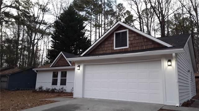 4859 Old Farm Court NE, Woodstock, GA 30188 (MLS #6642710) :: Path & Post Real Estate