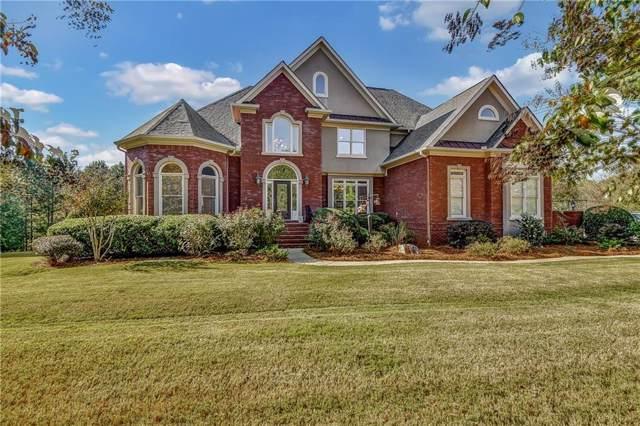 106 White Oaks Lane, Canton, GA 30115 (MLS #6642750) :: Path & Post Real Estate