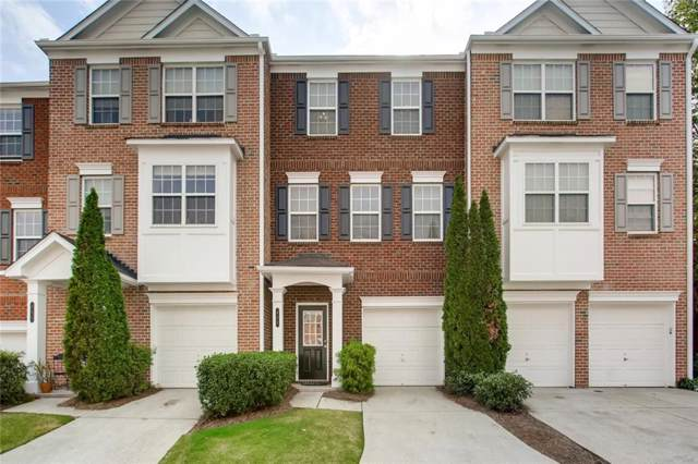 433 Heritage Park NW #1, Kennesaw, GA 30144 (MLS #6642805) :: Kennesaw Life Real Estate