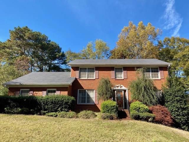 4525 Brandon Drive SW, Lilburn, GA 30047 (MLS #6642827) :: North Atlanta Home Team