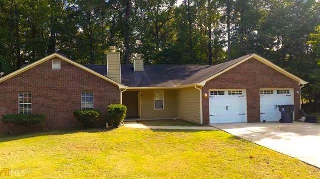 5913 Summerglen Lane, Atlanta, GA 30349 (MLS #6642854) :: North Atlanta Home Team