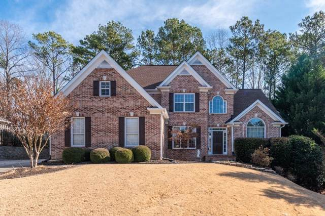 621 Redwood Lane, Canton, GA 30114 (MLS #6642875) :: North Atlanta Home Team