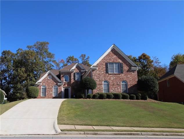 3131 Barkley Square Drive, Duluth, GA 30097 (MLS #6642938) :: North Atlanta Home Team