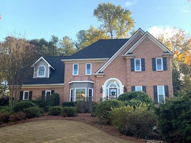 5725 Grove Point Road, Johns Creek, GA 30022 (MLS #6642969) :: North Atlanta Home Team