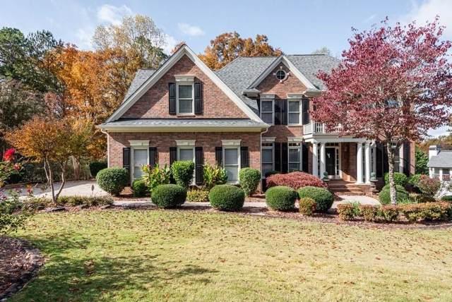 502 Saddlebrooke Place, Canton, GA 30115 (MLS #6642992) :: Path & Post Real Estate