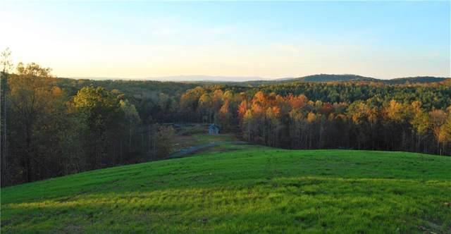 1-A Sutton Road, Talking Rock, GA 30175 (MLS #6643111) :: Path & Post Real Estate