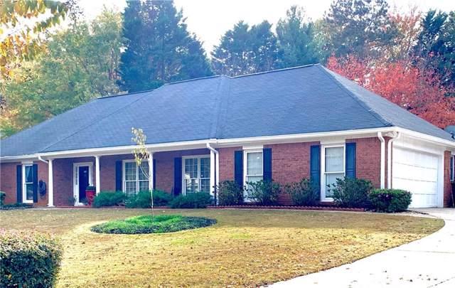 385 Saddle Creek Circle, Roswell, GA 30076 (MLS #6643163) :: North Atlanta Home Team