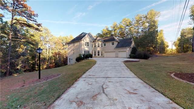 75 Lummus Road, Covington, GA 30016 (MLS #6643229) :: North Atlanta Home Team