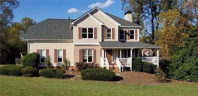 4780 Wexford Drive, Cumming, GA 30040 (MLS #6643236) :: RE/MAX Paramount Properties