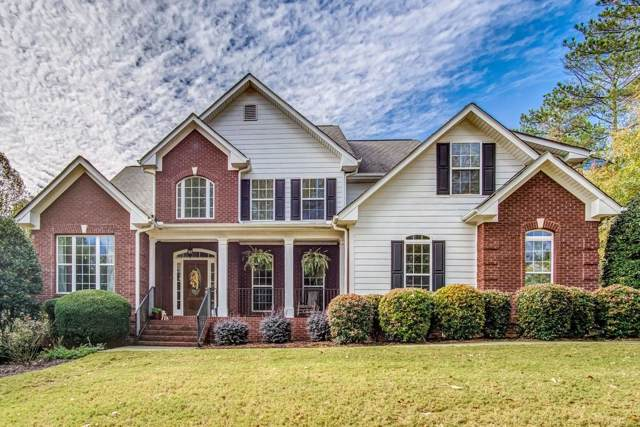 1430 Lane Creek Drive, Bishop, GA 30621 (MLS #6643285) :: The Heyl Group at Keller Williams