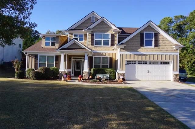 2031 Stoney Chase Drive, Lawrenceville, GA 30044 (MLS #6643322) :: North Atlanta Home Team