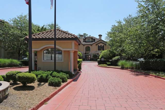 3777 Peachtree Road NE #823, Brookhaven, GA 30319 (MLS #6643328) :: RE/MAX Paramount Properties