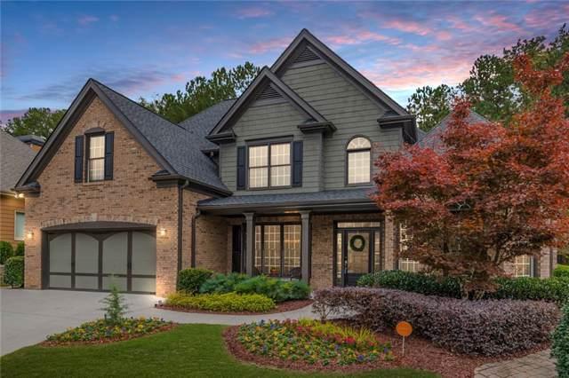 35 Little Barley Lane, Grayson, GA 30017 (MLS #6643332) :: North Atlanta Home Team