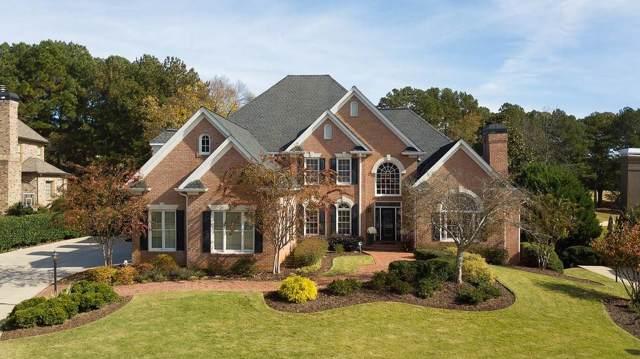 1818 Ballybunion Drive, Johns Creek, GA 30097 (MLS #6643354) :: North Atlanta Home Team