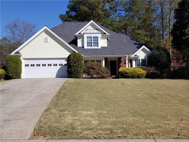 5030 Southland Drive, Woodstock, GA 30188 (MLS #6643406) :: Path & Post Real Estate