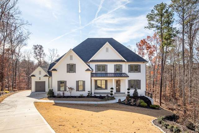 1250 Cashiers Way, Roswell, GA 30075 (MLS #6643459) :: North Atlanta Home Team