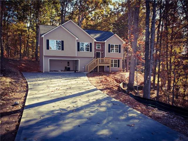 3450 Silver Chase Court, Gainesville, GA 30507 (MLS #6643460) :: North Atlanta Home Team