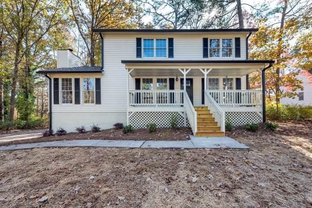 2813 Kellogg Creek Road, Acworth, GA 30102 (MLS #6643463) :: North Atlanta Home Team