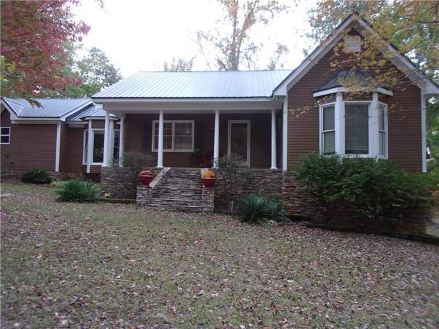 2701 Browning Road, Rockmart, GA 30153 (MLS #6643508) :: North Atlanta Home Team