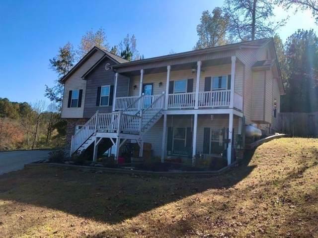84 Blakes Lane, Talking Rock, GA 30175 (MLS #6643521) :: Charlie Ballard Real Estate