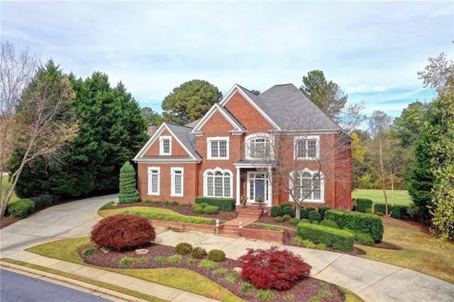 8350 Saint Marlo Fairway Drive, Duluth, GA 30097 (MLS #6643526) :: Path & Post Real Estate