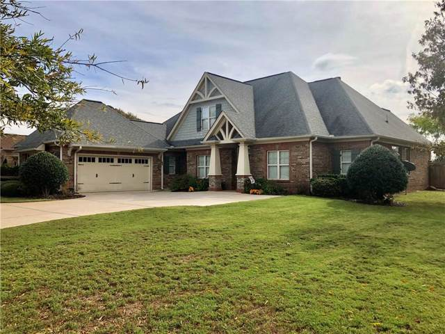 108 Westin Park Drive, Locust Grove, GA 30248 (MLS #6643953) :: North Atlanta Home Team