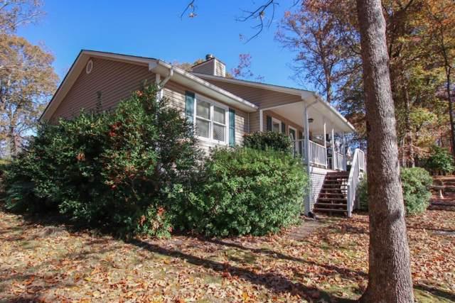 101 Hood Acres Road, Cleveland, GA 30528 (MLS #6644005) :: North Atlanta Home Team