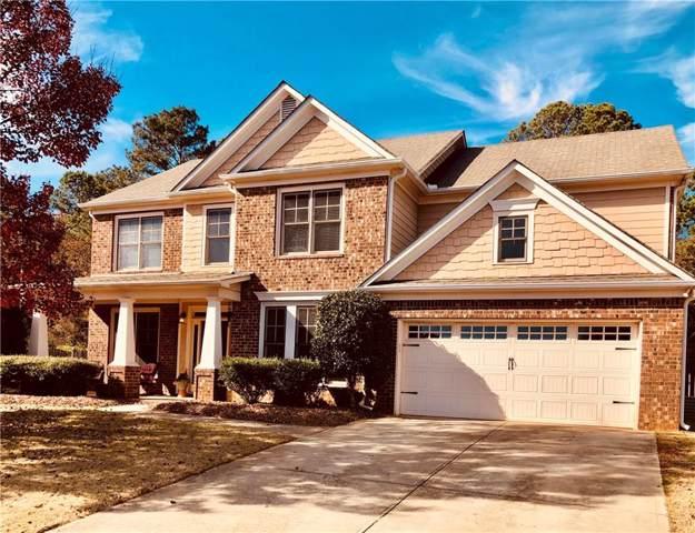6038 Stillwater Court, Flowery Branch, GA 30542 (MLS #6644057) :: North Atlanta Home Team