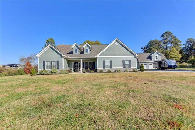 812 Smith Mill Road, Winder, GA 30680 (MLS #6644108) :: North Atlanta Home Team