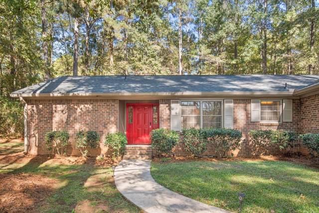 373 Buckingham Drive, Covington, GA 30016 (MLS #6644173) :: North Atlanta Home Team