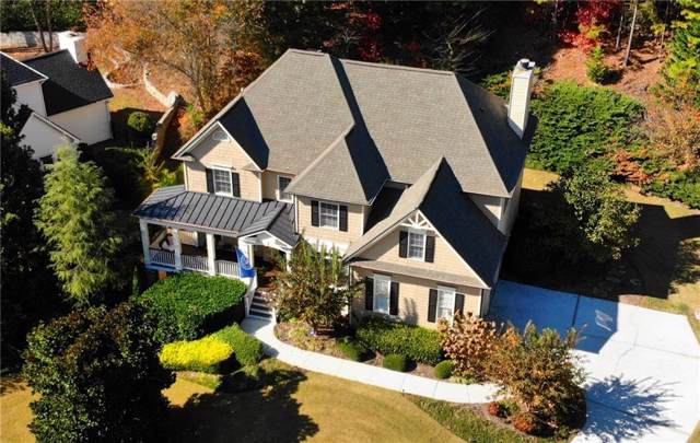 3030 Burlingame Drive, Roswell, GA 30075 (MLS #6644192) :: The Zac Team @ RE/MAX Metro Atlanta