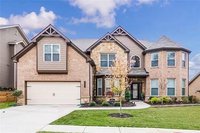 4108 Two Bridge Drive, Buford, GA 30518 (MLS #6644278) :: Kennesaw Life Real Estate