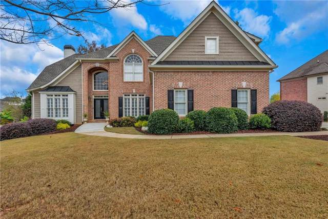 870 Saint Marks Walk, Suwanee, GA 30024 (MLS #6644308) :: Path & Post Real Estate
