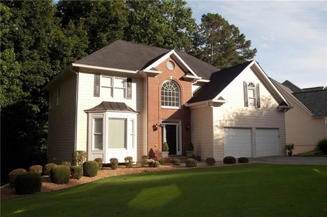 1068 Copper Creek Drive, Canton, GA 30114 (MLS #6644350) :: North Atlanta Home Team