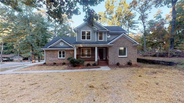 4535 Yates Road, Atlanta, GA 30337 (MLS #6644352) :: North Atlanta Home Team