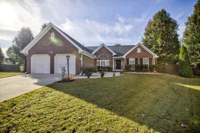 815 Winchel Sea Court, Lawrenceville, GA 30045 (MLS #6644556) :: Path & Post Real Estate