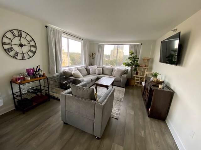 2479 Peachtree Road NE #1216, Atlanta, GA 30305 (MLS #6644607) :: Scott Fine Homes
