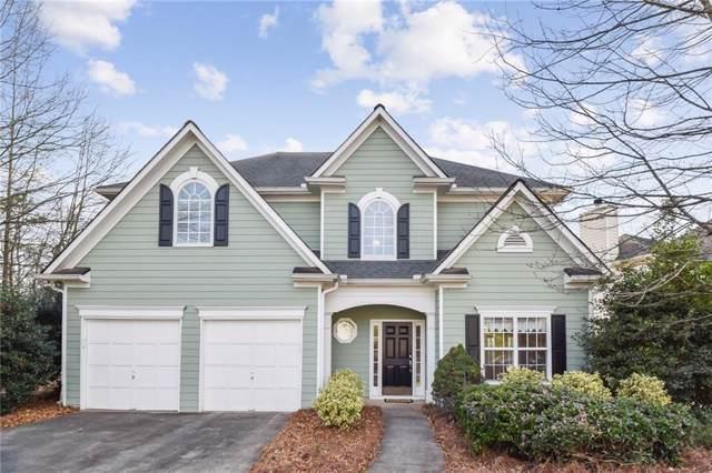 530 Kingsport Drive, Roswell, GA 30076 (MLS #6644643) :: North Atlanta Home Team