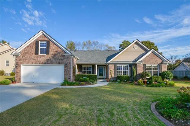 2511 Apalachee Run Way, Dacula, GA 30019 (MLS #6644658) :: Path & Post Real Estate