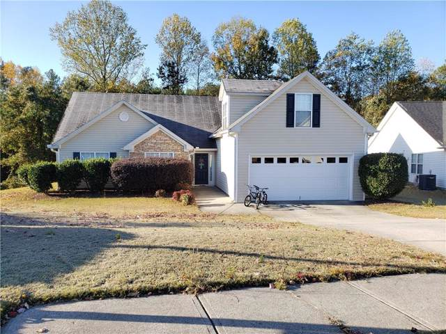 4219 Duncan Ives Drive, Buford, GA 30519 (MLS #6644757) :: North Atlanta Home Team