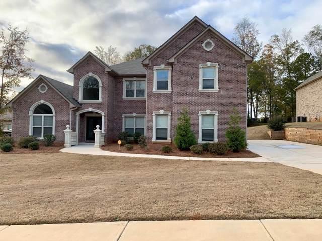 2928 Ash Grove Drive, Conyers, GA 30094 (MLS #6644794) :: North Atlanta Home Team