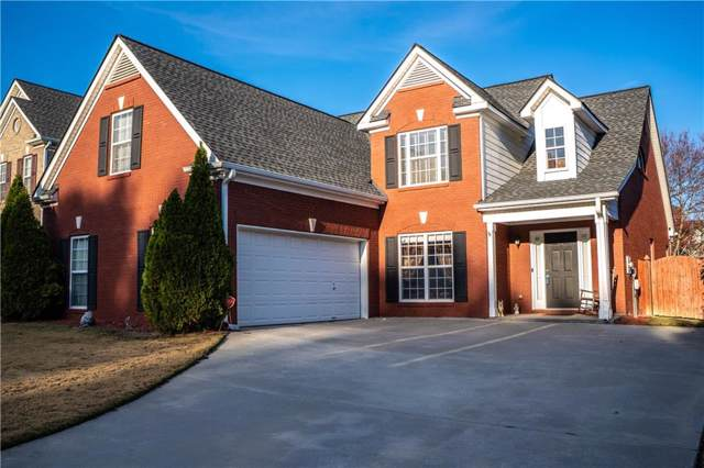 720 Glenns Farm Way, Grayson, GA 30017 (MLS #6644892) :: North Atlanta Home Team