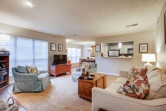 303 Mill Pond Court SE #303, Smyrna, GA 30082 (MLS #6644938) :: Dillard and Company Realty Group