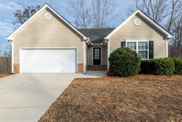 5148 Scenic View Road, Flowery Branch, GA 30542 (MLS #6644946) :: North Atlanta Home Team