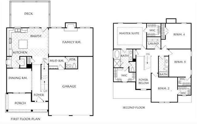 51 Stonecrest Court, Dallas, GA 30157 (MLS #6644991) :: Charlie Ballard Real Estate